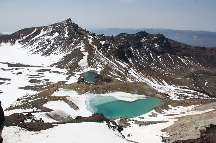 Tongariro National Park-New zealand1