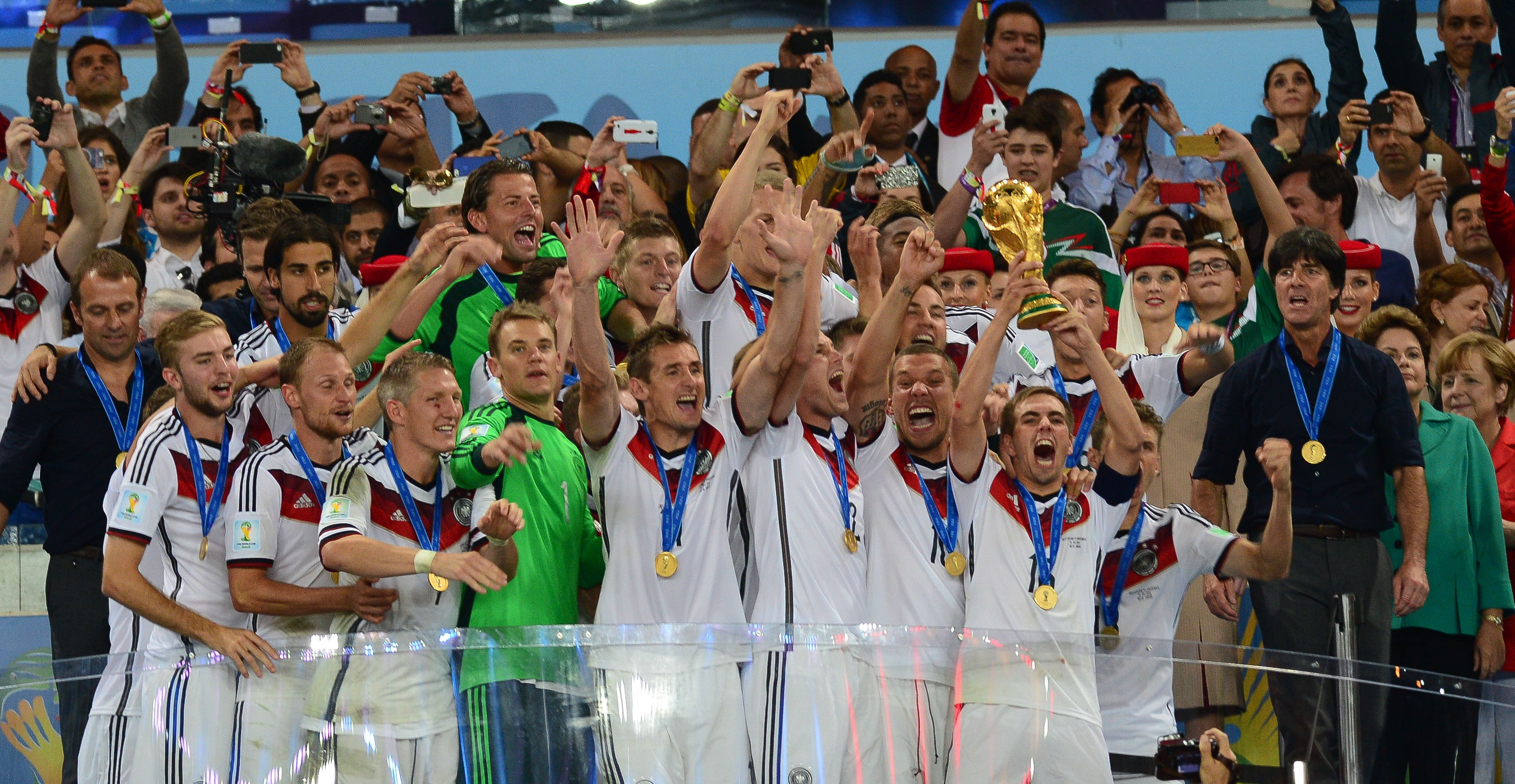 Germany national football team european champian record of germany(uefa d)
