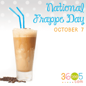 national-frappe-day-october-7