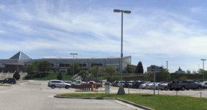 Newport News-Williamsburg International Airport