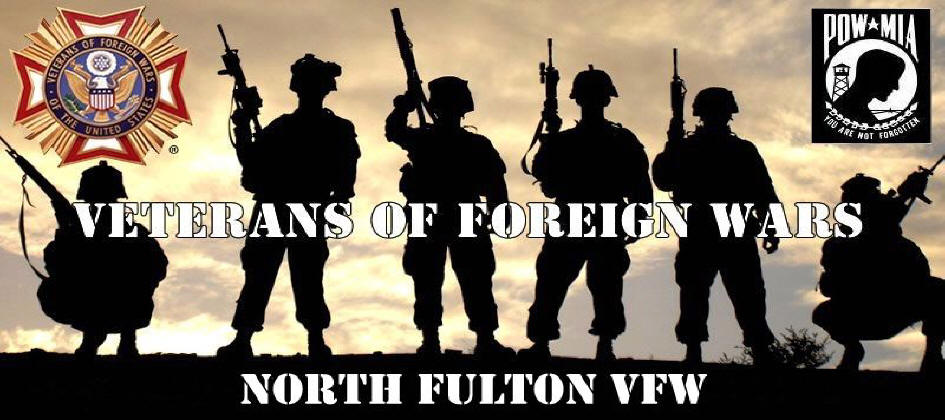 Veterans of Foreign Wars VFW